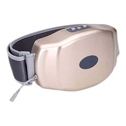 DEJA Intelligent Electric Massager Body Sculpting Slimming Belt for Arms,Tummy,Legs, Hip,Thigh, Back 1