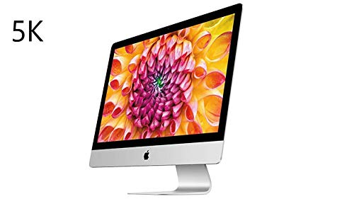 Apple iMac / 27 Pollici 5K / Intel Core i5 3.2...