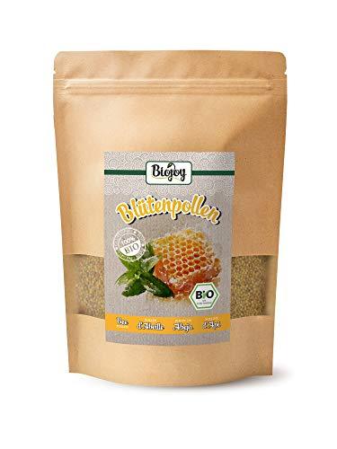 Biojoy Polline d'api biologico (0,5 kg)
