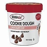 Taste Of Nature 'Doughlish' Edible Chocolate Chip Cookie Dough, 14 Ounce Pint