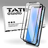 (i)Phone 11 Pro 専用【ゲーマーに嬉しいサラサラ感&ケースに干渉せず】TATE GUARD Phone 11 ……