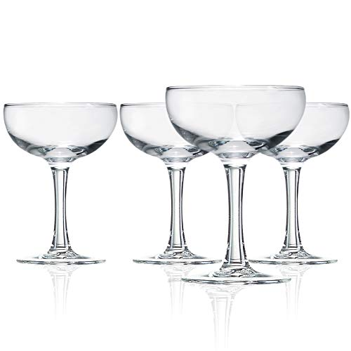 Coupe Cocktail (Set of 4)