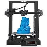 ELEGOO Imprimante 3D NEPTUNE 2 FDM avec Carte Mère Silencieuse, Plaque de Construction Amovible, Alimentation Sécuritaire, Impression de Reprise, Printer 3D avec Taille d'Impression 220 x 220 x 250mm