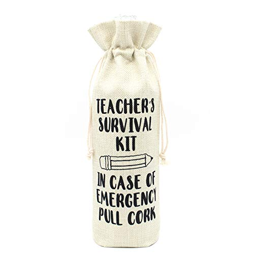 Present for Teacher Gift for Coworkers Teacher Appreciation...