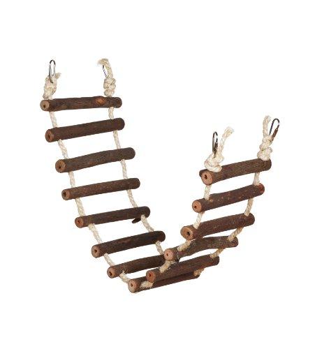 5. Prevue Hendryx Rope Ladder