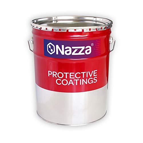 Imprimación Anticorrosiva con Fosfato de Zinc | Color Blanc