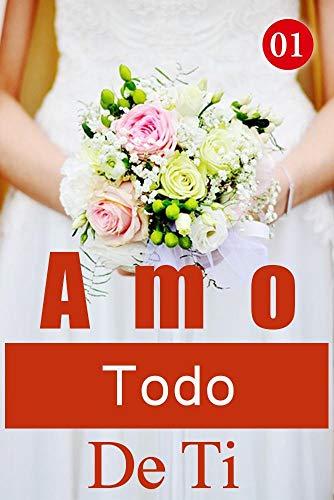 Amo Todo De Ti de Mano Book
