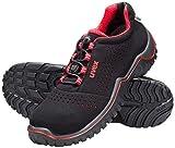 Uvex Motion Style Calzado Profesional de Seguridad S1 SRC ESD - Zapatilla Deportiva de Trabajo - Puntera Antiaplastamiento Metálica