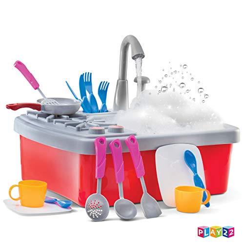 Play22 Kitchen Sink Toy