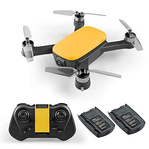 Findema | 913A Telecomando Drone 5G WiFi FPV Drone a Quattro Assi GPS One Key Decollo Atterraggio Quadcopter con Motore brushless Fotocamera 1080P per Bambini Regali per Adulti