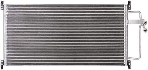 Spectra Premium 7-4678 A/C Condenser