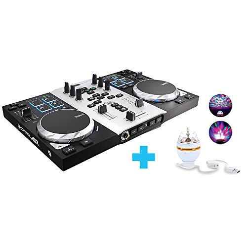Hercules DJControl Air Party Pack Sistema Audio per Dj