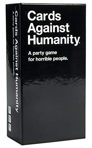 Cards Against Humanity (Toy)