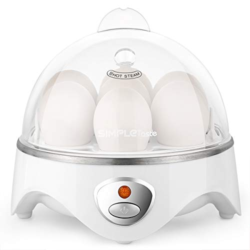 SimpleTaste Electric Egg Cooker