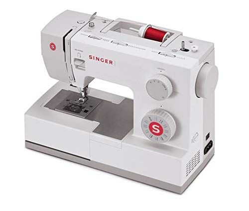 Singer Heavy Duty 5523 Sewing Machine