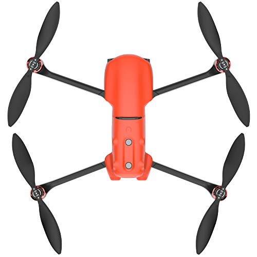 Product Image 6: Autel Robotics EVO 2 Pro Drone Folding Quadcopter with 6K HDR Video and Mapping EVO II Pro Extended Warranty On The Go Bundle w/ Extra Battery + OLED Remote Control + Travel Backpack + Software Kit