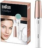 Braun FaceSpa - Depiladora