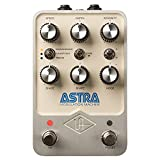 Universal Audio ASTRA Modulation Machine Guitar Multi-Effects Pedal