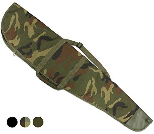 Nite Unisexe Large rembourré Fusil Gun, Camo, Universa
