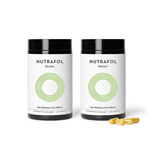 Nutrafol Women Hair Growth For Thicker, Stronger Hair (4 Capsules Per...