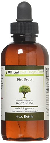 Official Diet Drops - 45-Day (4 ounces) 1