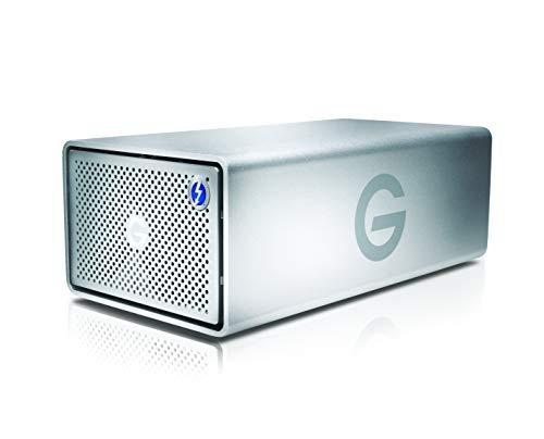 G-Technology G-RAID Removable Thunderbolt 3 12000GB 0G05753 Silver NA