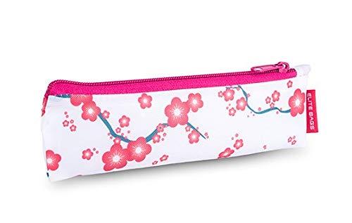 Insulin's de Elite Bags   Astuccio per insulina   Isotermico   Resistente alla temperatura   Ideale per il trasporto di penne per insulina   Colore rosa fiori