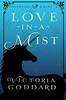 Love-in-a-Mist Cover