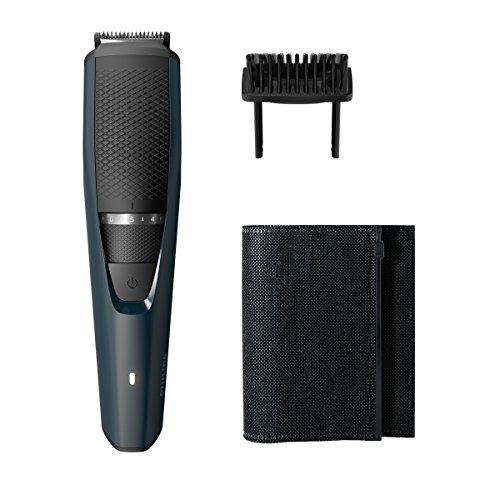 Philips BT3205/15 Cordless Beard Trimmer (Black)