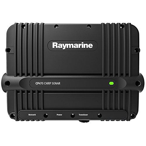 Raymarine e70298cp470Clear Pulse pesce Finder