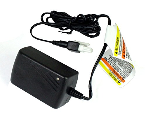Toro 136-9126 (Replaces Prior Part 114-1588) Fujikon Battery Charger