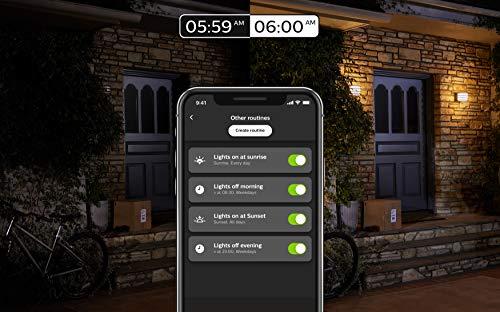 41Szsuvd64L Bon Plan Hue !  Philips Hue Pont de Connexion - Fonctionne avec Alexa - Compatible avec Apple Homekit