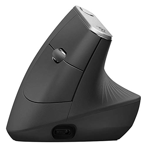 Mouse Logitech MX Vertical - 910-005447