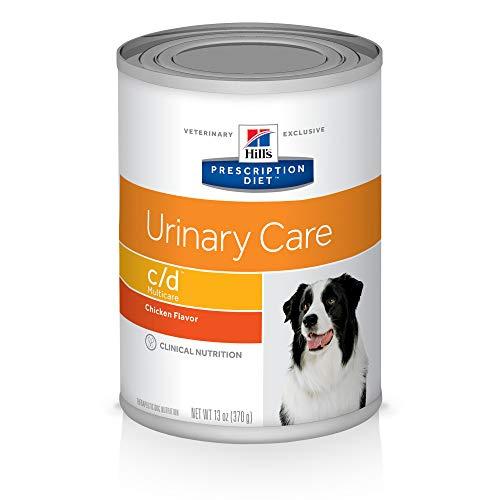 Hill's Prescription Diet c/d Multicare Urinary...