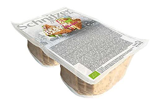 Pan de molde Rebanadas de Maíz con Semillas Sin gluten Schn