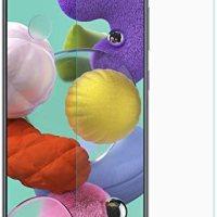 Microsonic Samsung Galaxy A51 Temperli Cam Ekran Koruyucu 12
