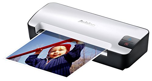 Avision Is15+ Portable Scanner for Photos and Cards with 4 Gb SD Card, Scan to USB Drive