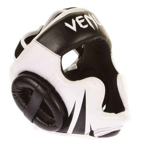 Venum Challenger 2.0 Casco MMA, Unisex...