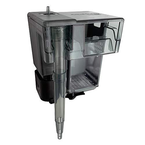 AquaClear Power Filter 20 Aquarien Außenfilter Clip-on- Filter, für Aquarien von 18L bis 76L, 6W