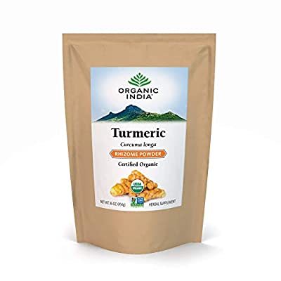 CLAIM TURMERIC'S BENEFITS - Turmeric is known for providing extensive health benefits. Our pure formula is fortified to give you high absorption and bio-availability SUPPORT ULTIMATE JOINT HEALTH - Turmeric has been clinically shown to support joint ...