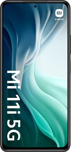 Mi 11i - 8/128 GB - Cosmic Black