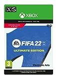 FIFA 22 Ultimate | Xbox One e Series X|S - Codice Download