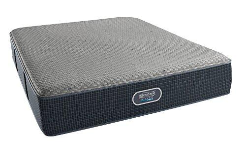 Beautyrest Silver Hybrid Luxury Firm 1000, Twin XL Hybrid Mattress