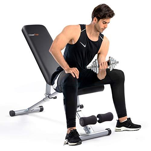 41TG9XBkRSL - Home Fitness Guru