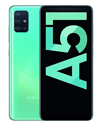 Samsung Galaxy A51 - Dual SIM, Smartphone de 6.5' Super AMOLED (4...
