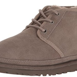 UGG Men's Neumel Chukka Boot, DARK FAWN, 5 M US
