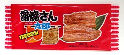 菓道 蒲焼きさん太郎 1枚×60袋