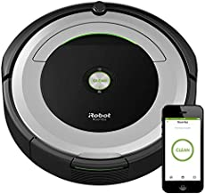 iRobot Roomba 690 Robot Vacuum-Wi-Fi Connectivity, Works with Alexa, Good for Pet Hair,..