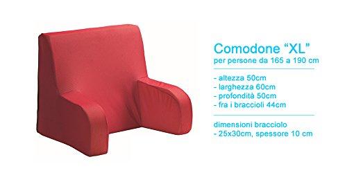 Ghiroghiro Comodone XL