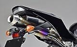 モリワキ(MORIWAKI) スリップオンマフラー ZERO WT(ホワイトチタン) CBR600RR(13-) 01810-LJ1L0-00